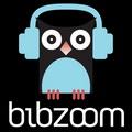 Bibzoom med ugle 120x120