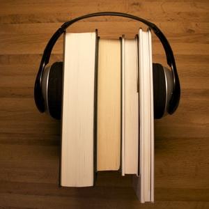 Lydbøger 300x300