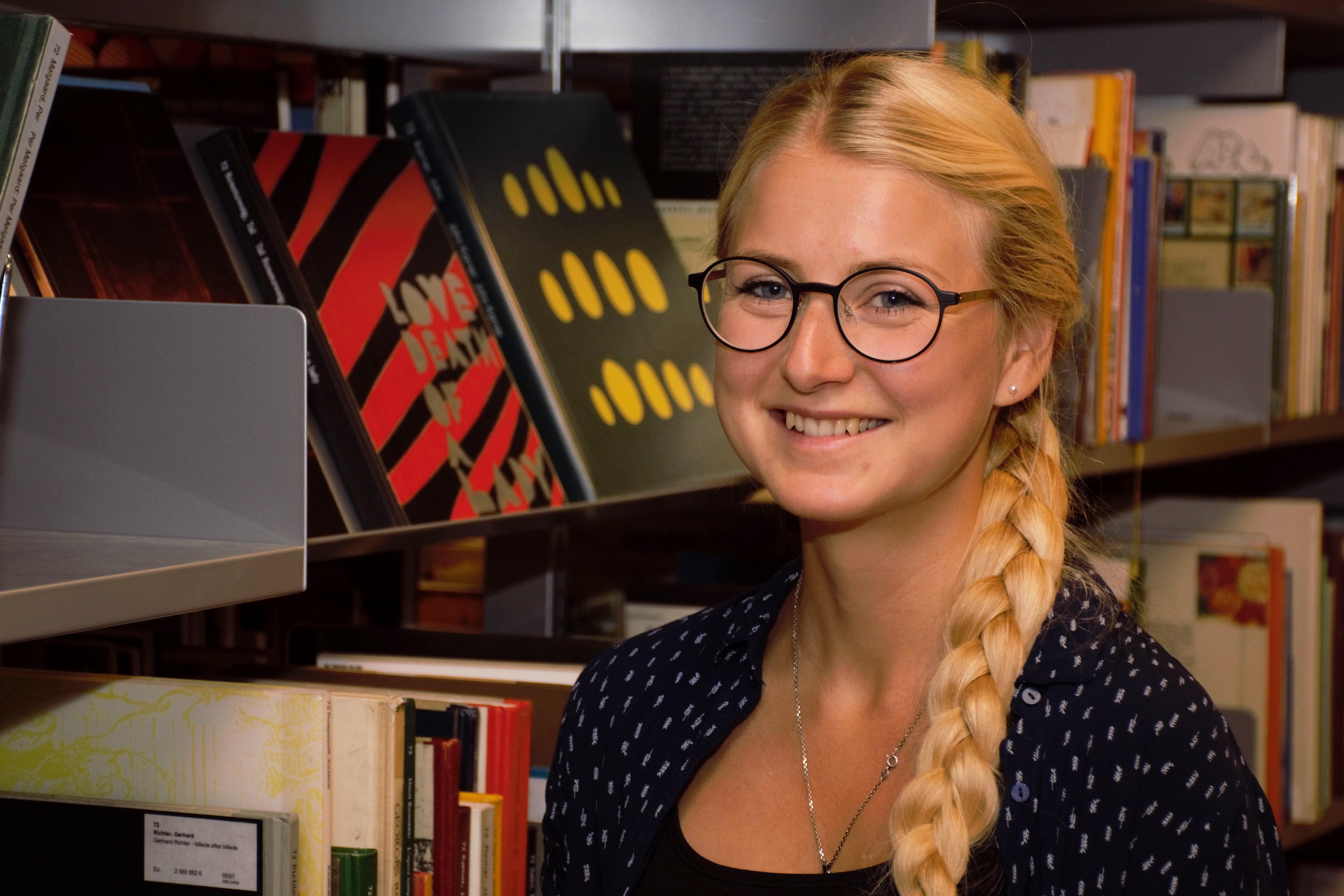 Nanna Lykke Larsen