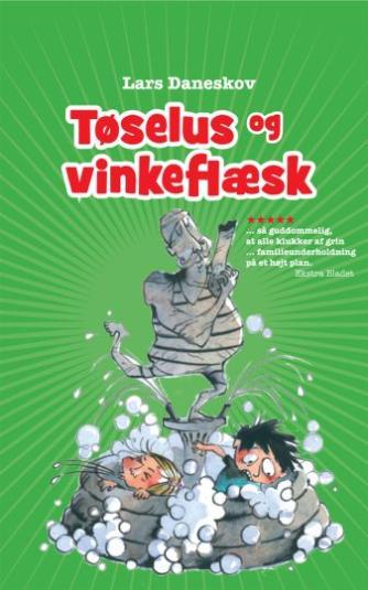 Lars Daneskov: Tøselus og vinkeflæsk