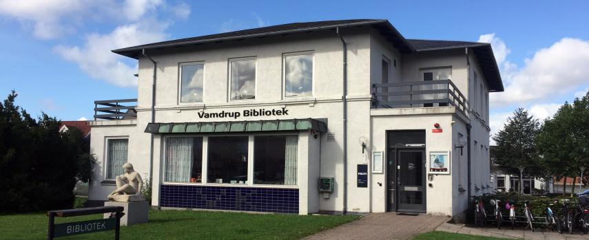 Vamdrup Bibliotek
