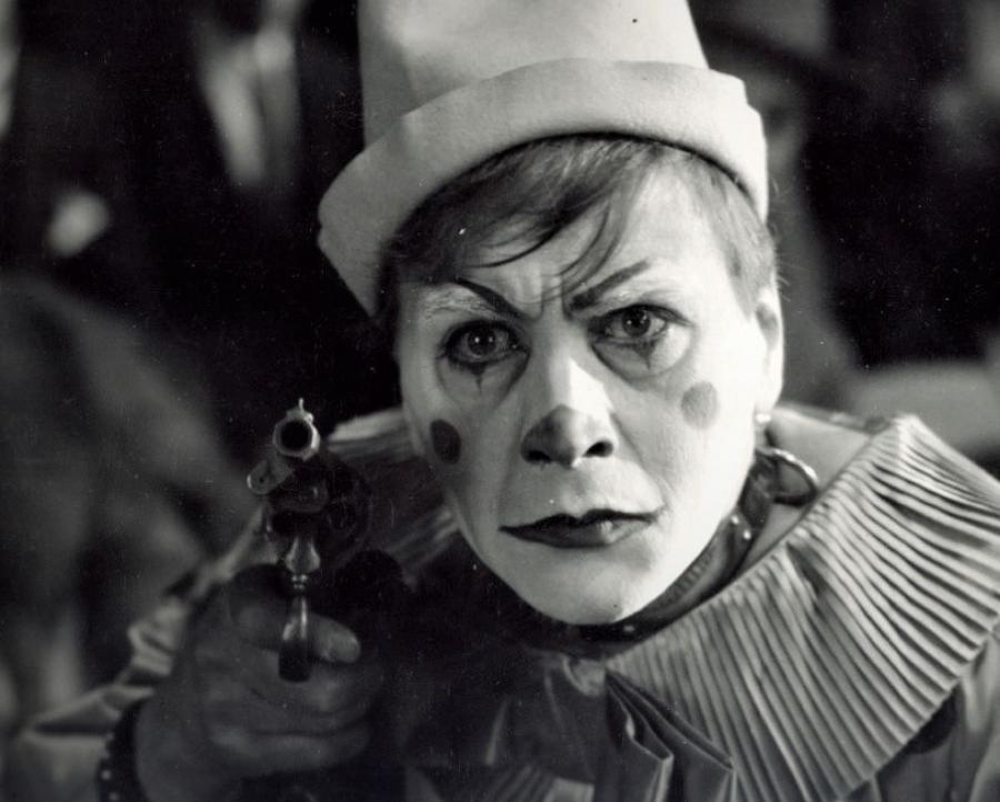 Se Klovnen (1926) på Stumfilm.dk