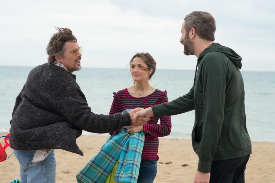 Se Bare Juliet (2018) på Filmstriben