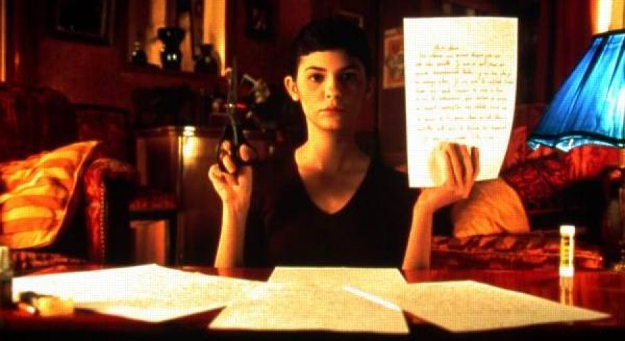 Se Den fabelagtige Amélie fra Montmartre (2001) på Filmstriben