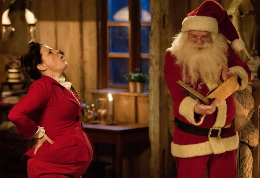 Se Emma og Julemanden (2015)
