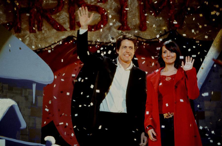 Se Love Actually (2002) på Filmstriben
