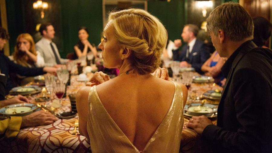 Se Madame (2017) på Filmstriben