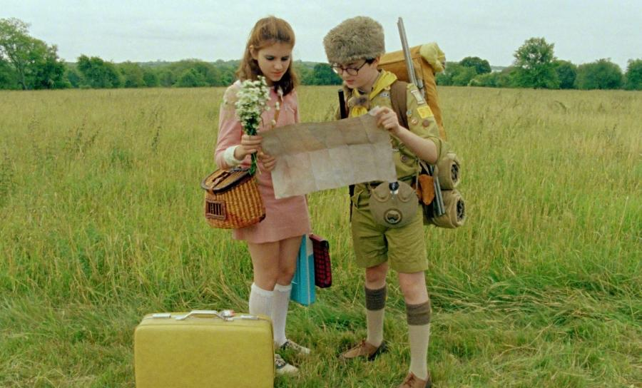 Se Moonrise Kingdom (2012) på Filmstriben