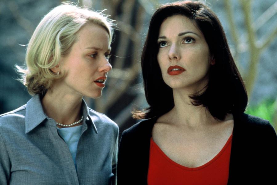 Se Mulholland Drive (2001) på Filmstriben
