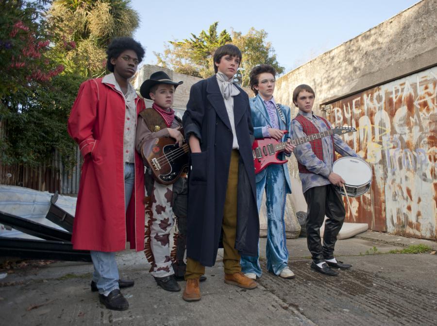 Se Sing Street (2016) på Filmstriben
