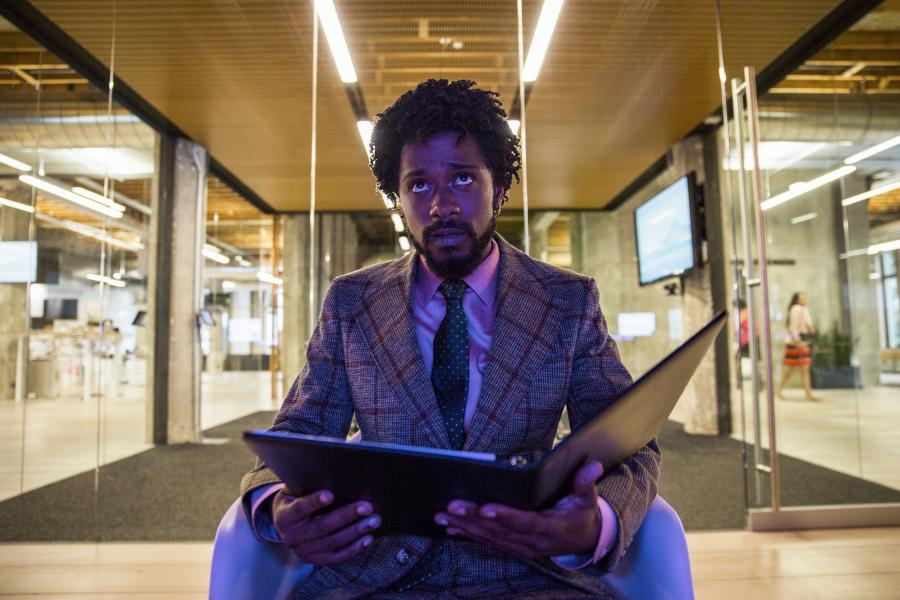 Se Sorry to Bother You (2018) på Filmstriben