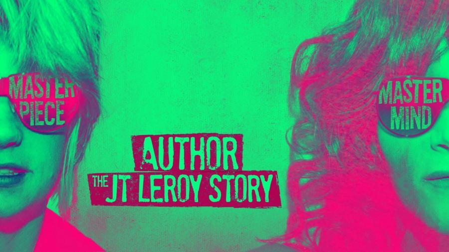 Se The J.T. Leroy Story (2016) på Filmstriben
