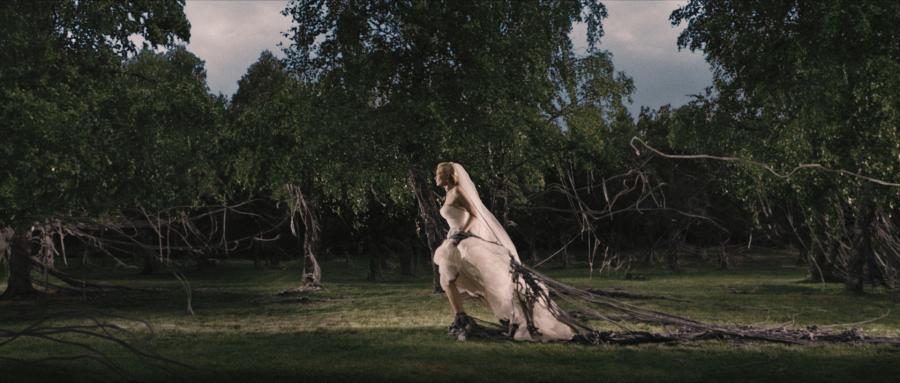 Melancholia af Lars von Trier
