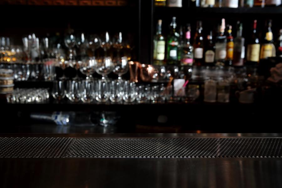 Bar værtshus
